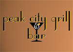 Peak City Grill Logo