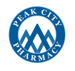 Peak City Pharmacy Logo